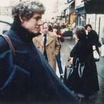 James Blue 1980 London (photo by David MacDougall)