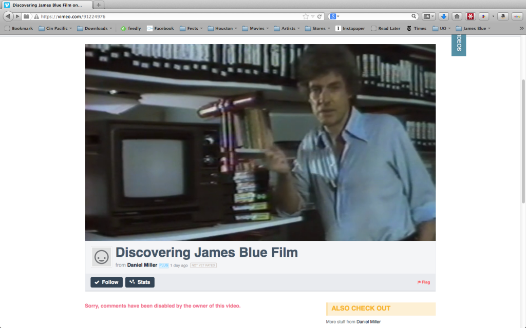 DiscoveringJamesBlue