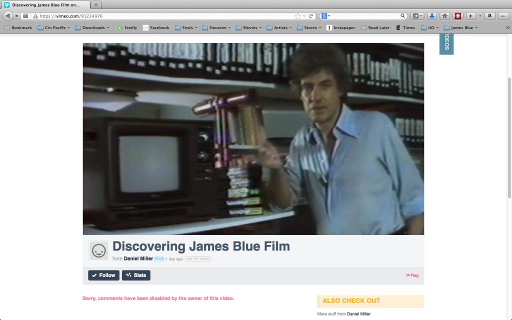 DiscoveringJamesBlue