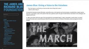 James & Richard Blue Foundation