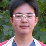 Cheng Feng, MA 2016