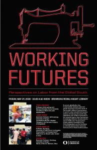 Working Futures Workshop