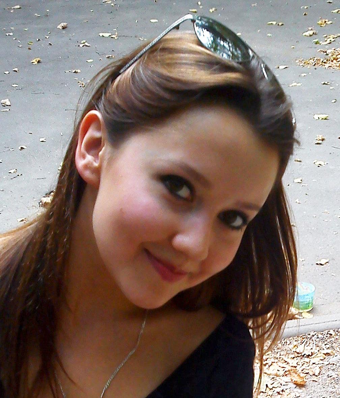 Mariya Dubrovina