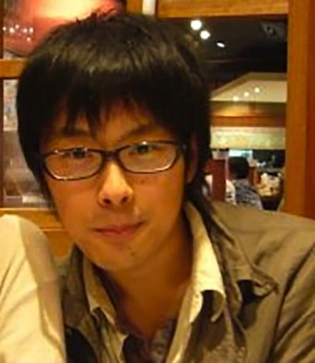 Atsushi Kikumoto
