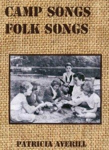 Camp Songs, Folk Songs