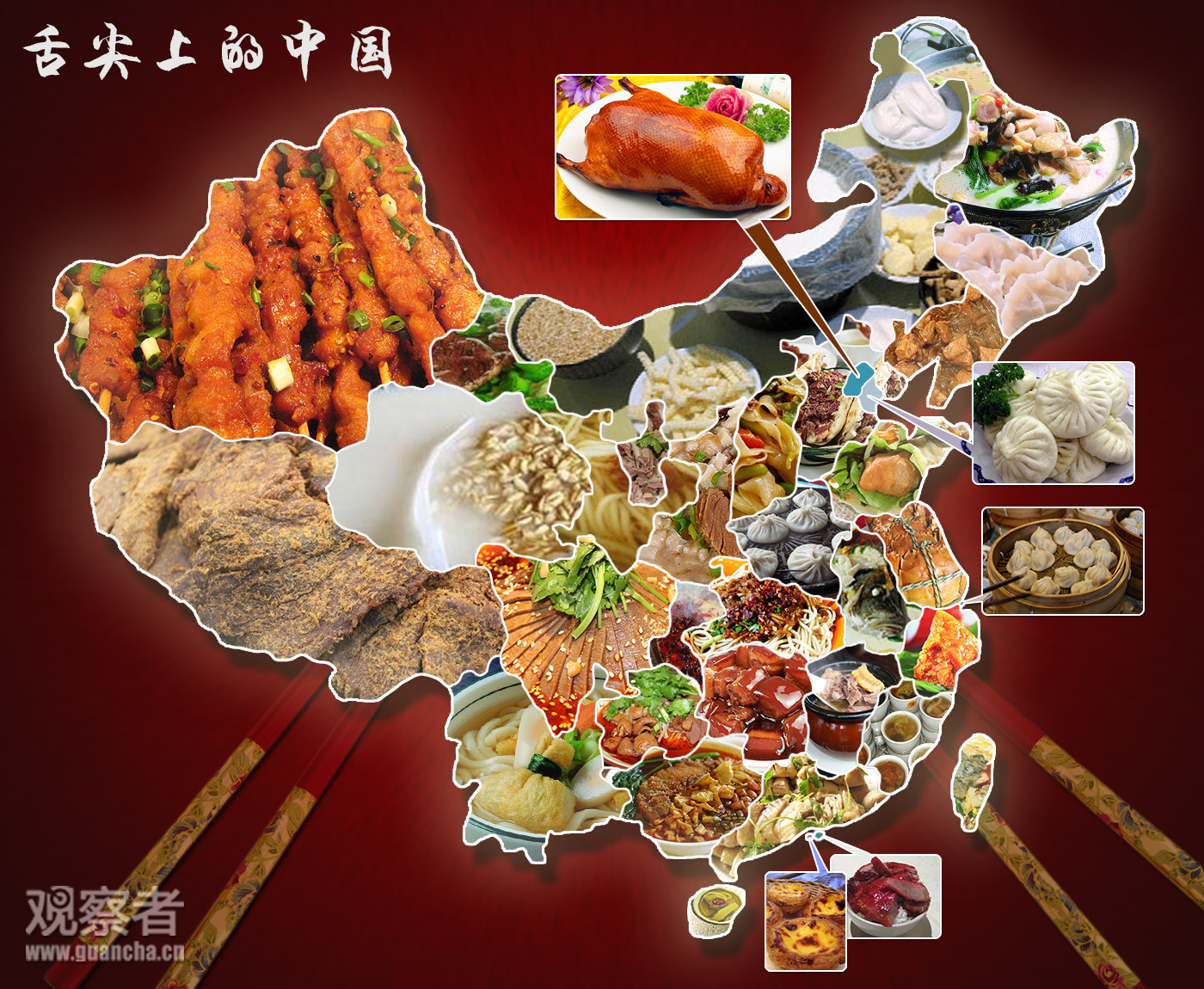 Artifact 3 is food art aad 250 art and human value for Cuisine of china