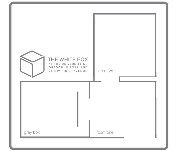 White Box Floor Plan White Box