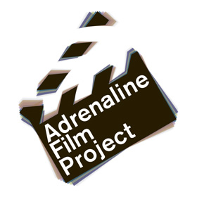 Adrenaline Film Project logo