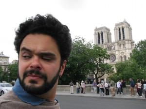 Omar Naim