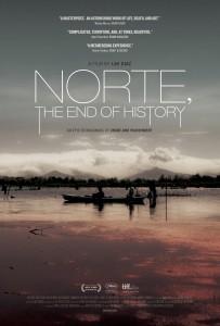 NORTE poster