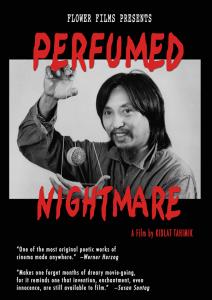 Perfumed Nightmare poster