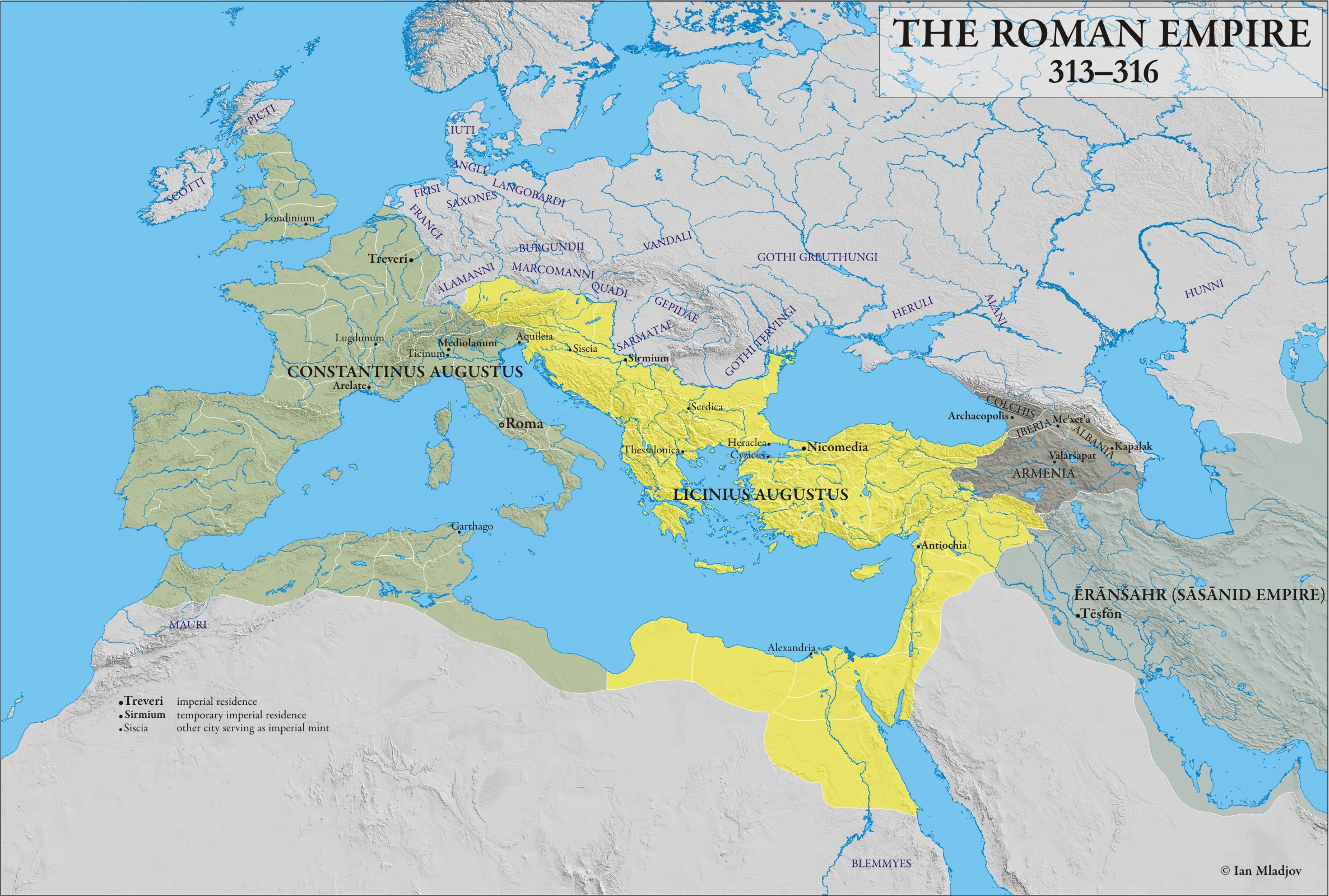 a history of constantinople in the roman empire The history of the decline and fall of the roman empire vol012 constantinople the history of the decline and fall txt or read online from scribd flag for.
