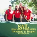 SAIL Students