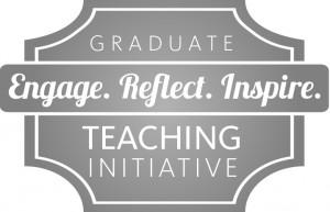 Graduate Teaching Initiative icon-2