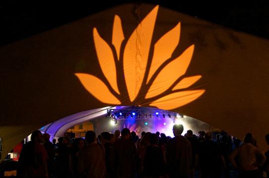2013 Lotus Festival