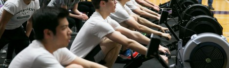 Tough Love Indoor Rowing Championships