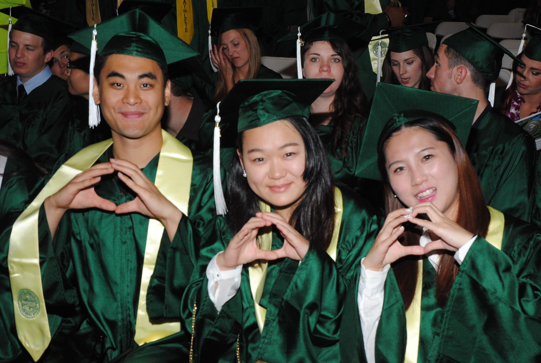 eastern michigan university graduation date 2019