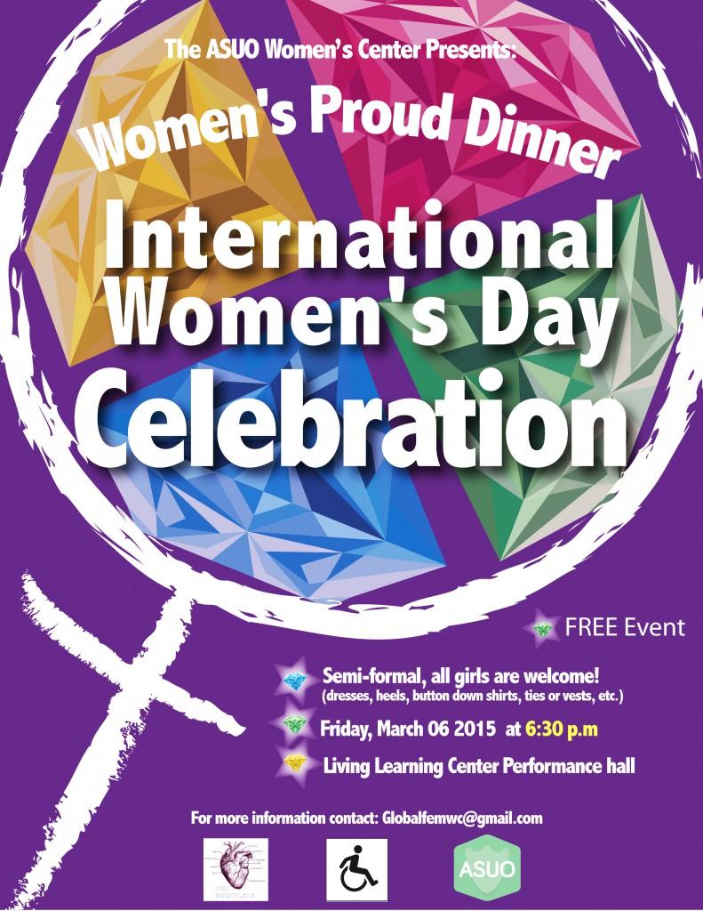 Women's Proud Dinner