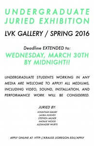 LVK JURIED SHOW POSTER 2016_extended