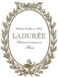 Ladurée_logo
