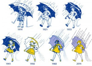 history-umbrella-girl