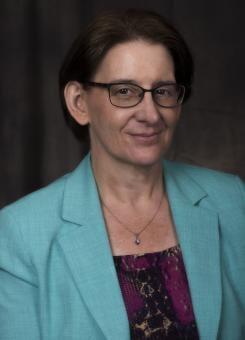 Susan Breakenridge