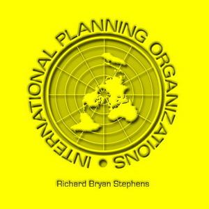 International Planning Organizations cover sm