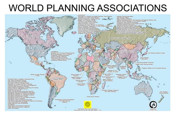 World Planning Associations sm