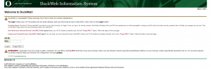 duckweb-homepage