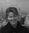 Leslie Opp-Beckman in Sana'a
