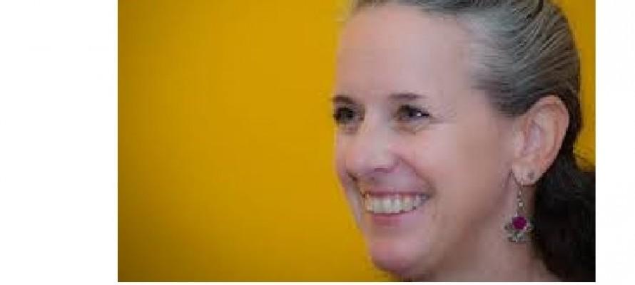 Erin McKenna Joins UO Philosophy Faculty