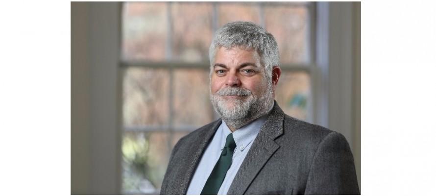 Graduate School Dean Pratt reflects on his first year