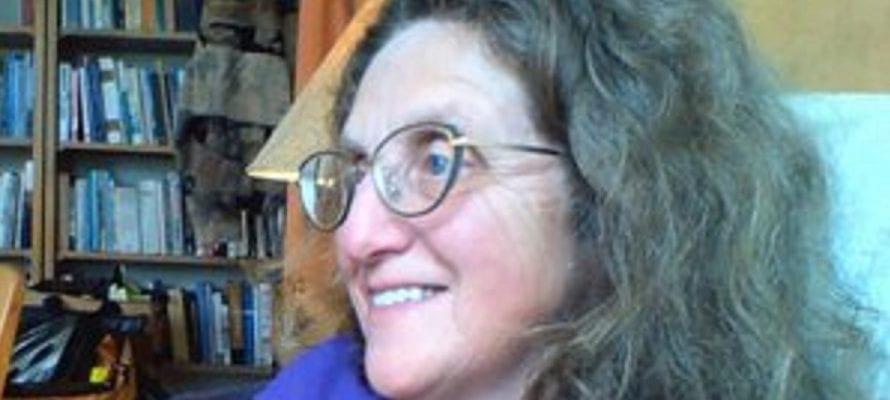 Dr. Bonnie Mann is Featured Speaker