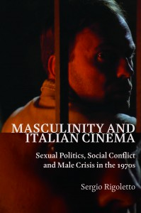 cover masculinity