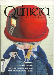 Revista Quimera 2