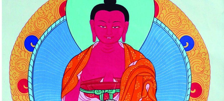 Tibetan Buddhism in the World