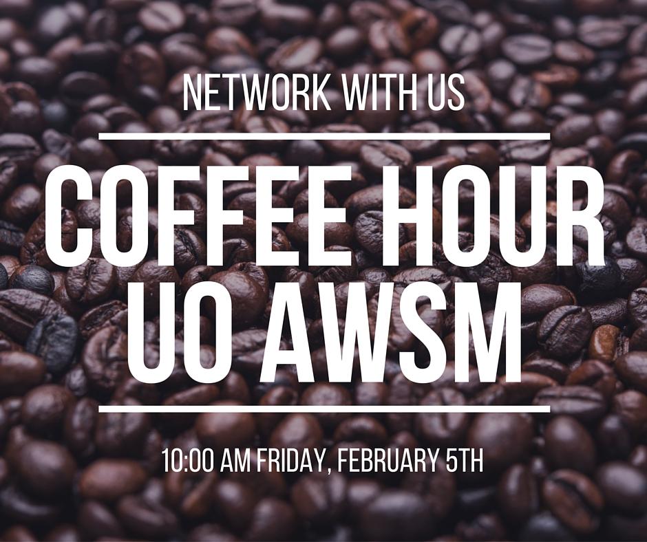 Coffee Houruo AWSM