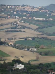 From the Tuscany Region in Italy