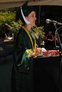 Andrea Speech