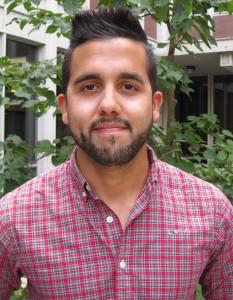 Joze Moreno Pelayo UO Impact Fellowship