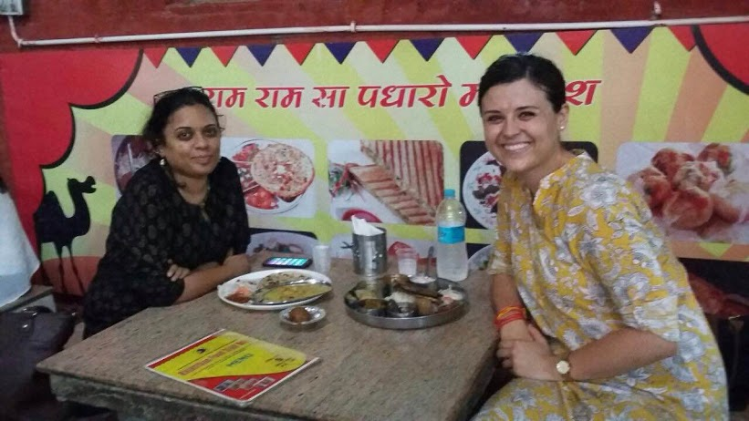 Delhi INTL Alums
