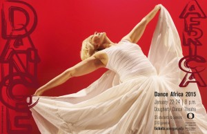 Dance Africa 15