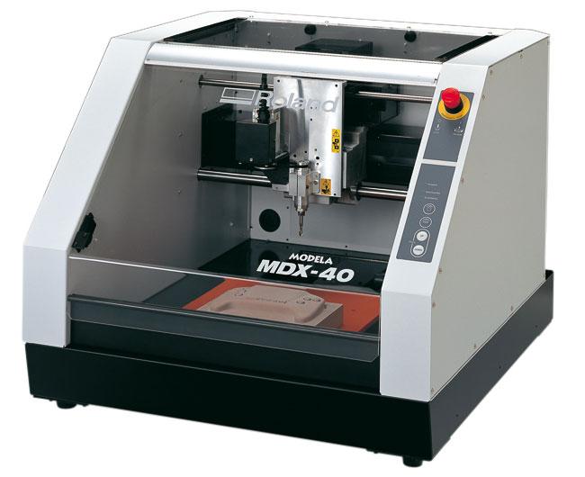 Roland MDX 40