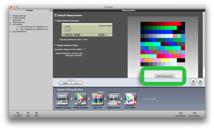i1 Display Pro ADC