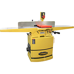 "Powermatic 8"" Jointer - Model 60HH"