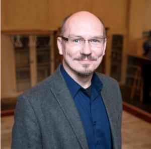 Professor Scott Fisher