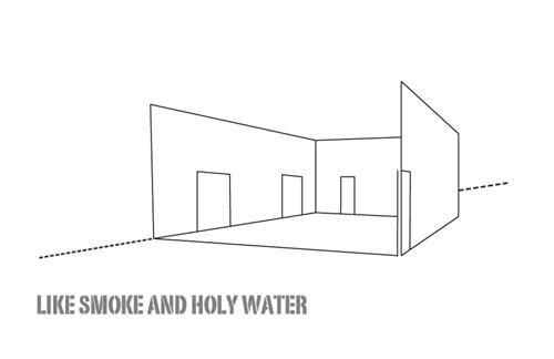 Kartz Ucci: Like Smoke and Holy Water