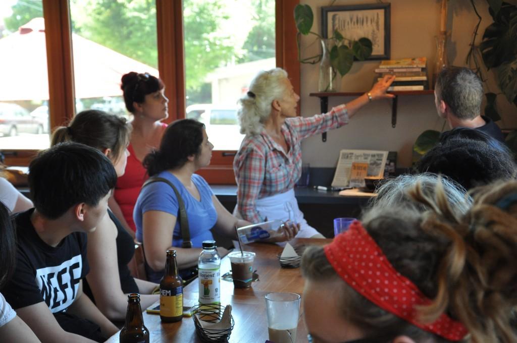 Mobilizing Local Culture