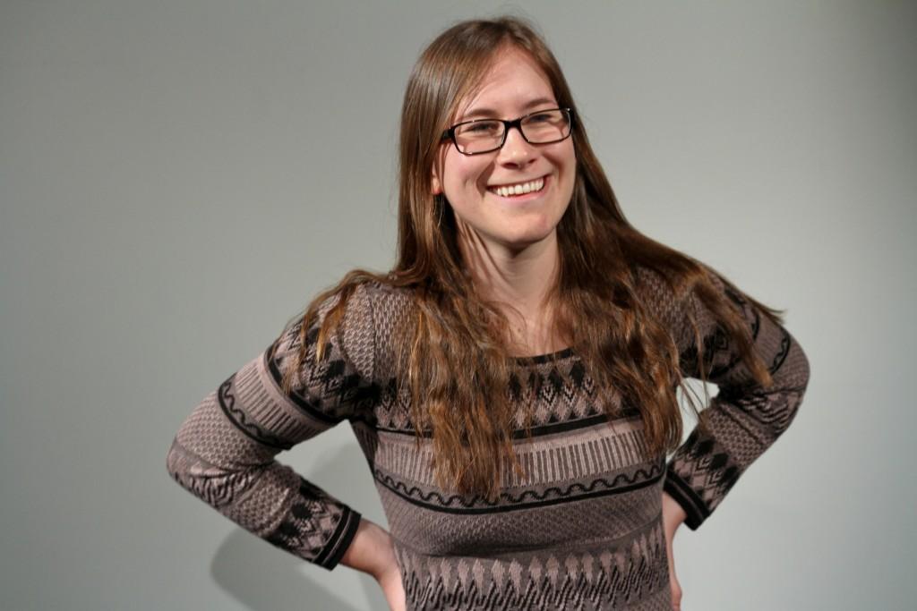 Hannah Mueller