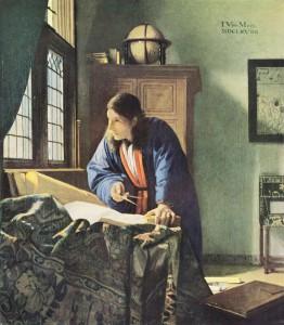 Vermeer-the-Geographer